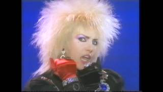 Spagna  Every girl and boy  1988 videclip