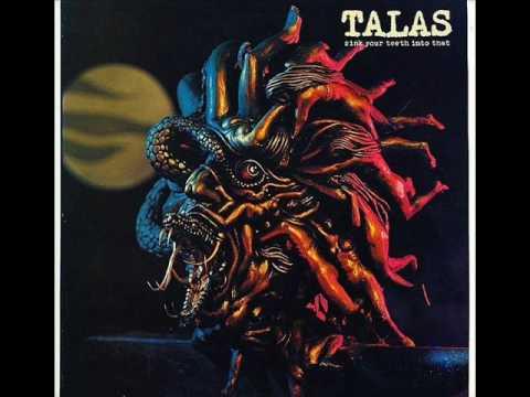 NV4 3345 TALAS online metal music video by TALAS