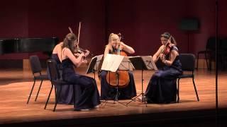 Haydn: String Quartet in D Major, Op. 50, No. 6, Movement IV, Finale: Allegro con spirito