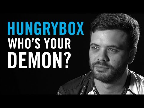 Demon Box 2017