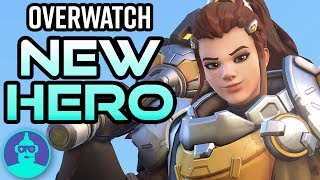 BRIGITTE joins Overwatch   Hero #27 - First impressions (Too Many Supports??)    The Leaderboard