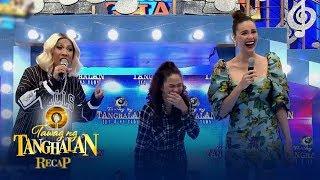 Wackiest moments of hosts and TNT contenders | Tawag Ng Tanghalan Recap | January 09, 2020