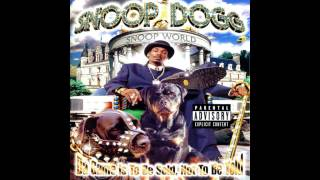 Snoop Dogg - Gin & Juice II (1998) (No Limit Records)