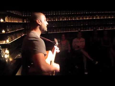 Subway Ride performed by VIRONA
