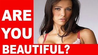 Why Beauty Is A Scam...