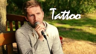 Hilary Duff ft. Ed Sheeran - Tattoo (Kieron Riley Acoustic Cover)