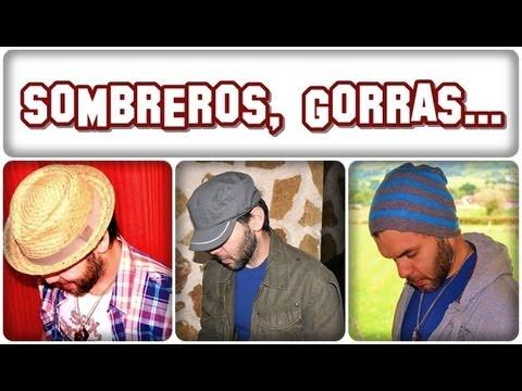 Sombreros, gorras y gorros para hombre by landoigelo.com