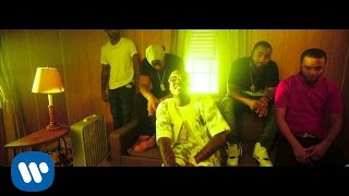 Meek Mill Ft. Future   Jump Out The Face (Official Video)