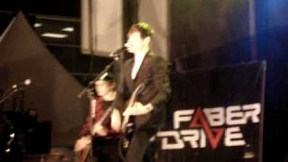 Time Bomb - Faber Drive