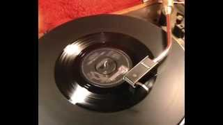 Johnny Thunder - Shout It To The World - 1964 45rpm