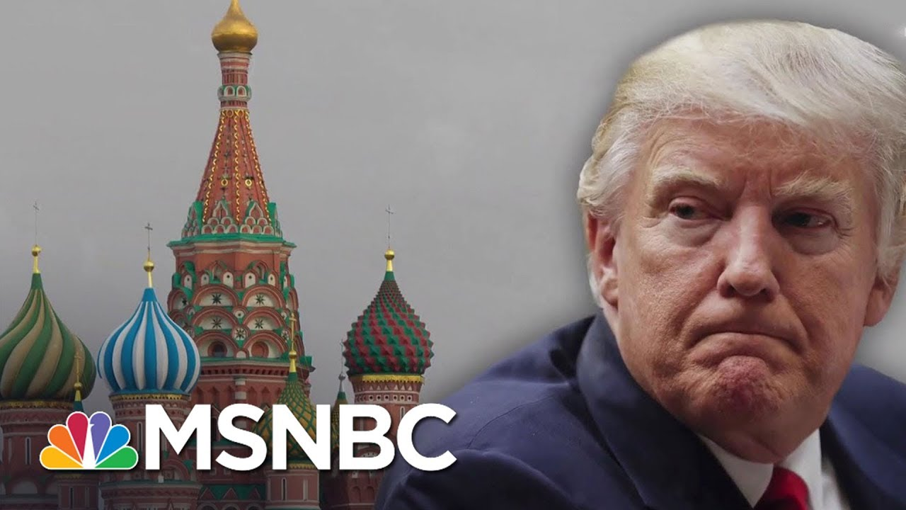 Dems Blast House Intel Republicans For Ending Russia Probe | The 11th Hour | MSNBC thumbnail