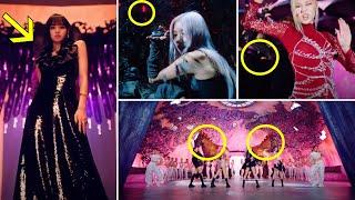 Hidden messages in 'HYLT' MV - The BLACKPINK's Journey to become the Goddess of Victory