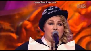 """Ева Польна - Мало (Live @ """"Жара в Вегасе"""", 16.04.2017)"""