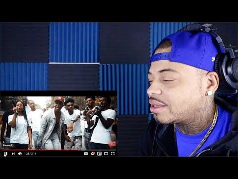 "YNC Capo ""7.62 Shawty"" REACTION"