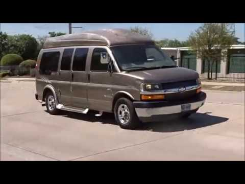 Video of '03 Van - Q1E2