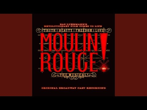 Welcome To The Moulin Rouge!