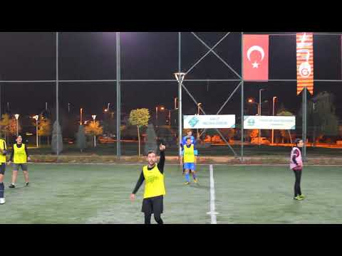 Santra'dan gol nasıl atılır!