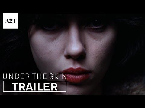 Under the Skin Full Trailer