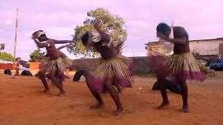 Melhor vídeo coreografia  de marrabenta  Lourena nhate-noti dlhadlhalatela Coreografia:KUTSAKA DANÇE