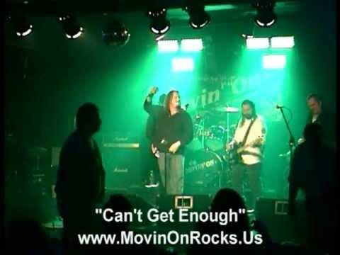 "Bad Company Tribute Band - ""Movin' On"" EPK (Electronic Press Kit) Video Demo"