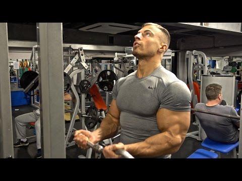 Le sérum le bodybuilding
