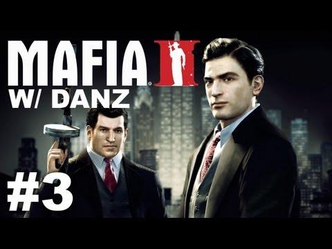 Mafia II w/ Danz Pt3 PLAYBOY