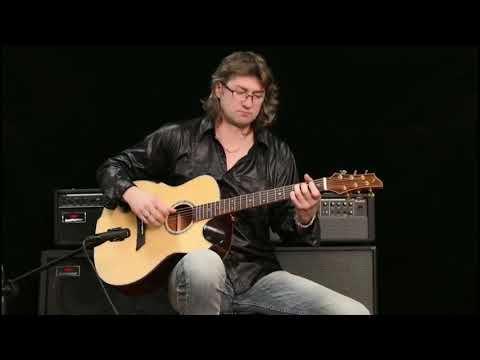 Đàn Guitar Acoustic NG S1 NA