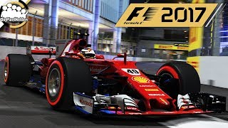 F1 2017 Karriere #56 (Q) - Strategie 1. Startreihe - Let