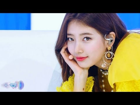 수지(SUZY) - HOLIDAY (All Stage mix/교차편집)