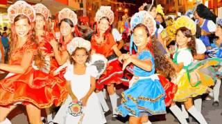 Aldemar Paiva & Orquestra E Coral Nelson Ferreira - Meu São José, Dê-Me Licença... - Domínio Público