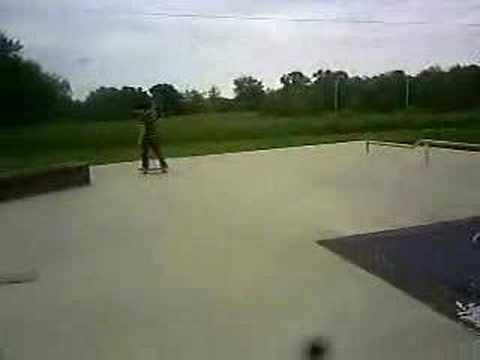 red bud skatepark