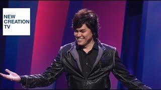 New Creation TV Deutsch - Leben bekennen und gute Tage sehen - mit Joseph Prince
