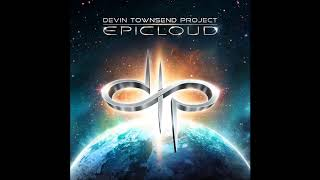 Devin Townsend Project  Epicloud [Full Album]