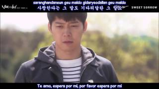 SWEET SORROW - You are my everything MV (Sub Español - Hangul - Roma) (Girl Who Sees Smell OST )