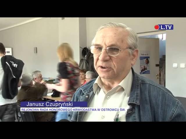 KREW ZAMIAST KWIATKA – MATERIAŁ LOKALNA.TV