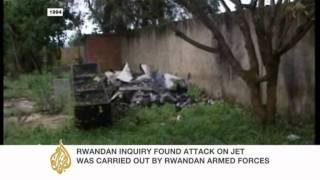 France aided Rwanda genocide: author