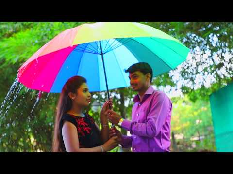 Prewedding Video - Gerua Song(Pratibha & Bhausaheb)