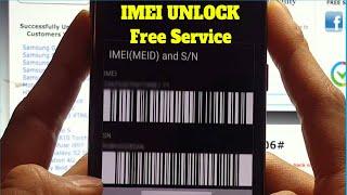 How to unlock IMEI – Unlock Free IMEI code