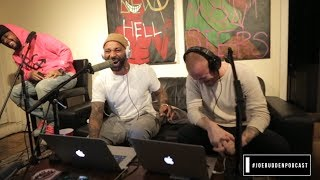 The Joe Budden Podcast - Dip It Low