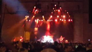 Til the City's on Fire- 311 Live Debut