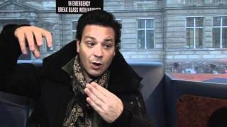Adam Cohen interview (part 3)