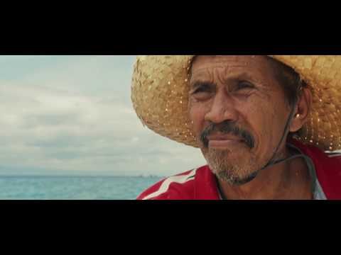 Blackmagic Pocket Cinema Camera 4K 'Life from the Ocean'