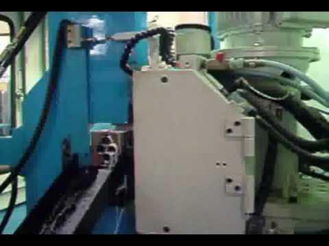 ITL-300 V3H Vertical Band Saw Machine