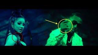 DJ Snake - Taki Taki ft. Selena Gomez, Ozuna, Cardi B *Exposed