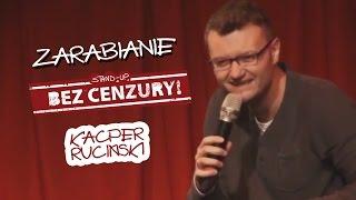 ZARABIANIE - Kacper Ruciński