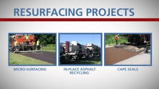 Americans with Disabilities Act (ADA) Requirements for Resurfacing Projects