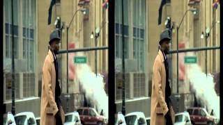 Gambar cover Chrysler Eminem Super Bowl Commercial - Imported From Detroit