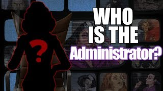 TF2: Who is the Administrator? [Lore & Theory]