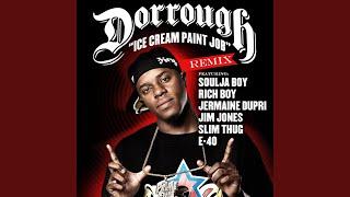 Ice Cream Paint Job (Remix)