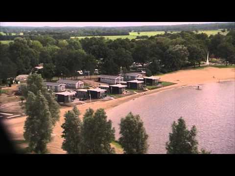 Commercial DroomPark Bad Hoophuizen aan het Veluwemeer